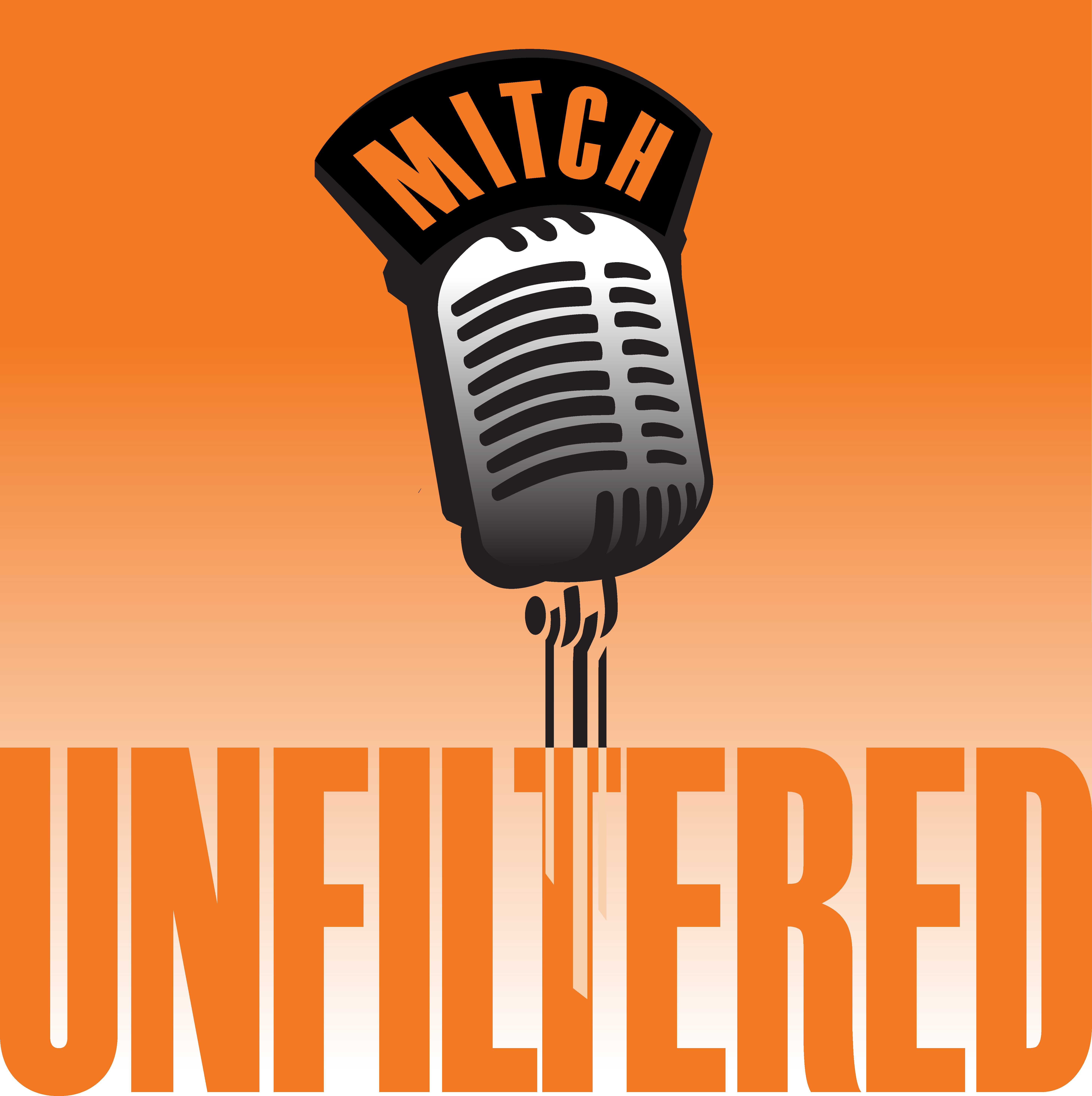 Podcasts Archives - Mitch Unfiltered