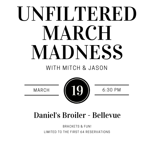Unfiltered March Madness (5)